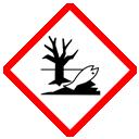 GHS-Symbol umweltschädlich