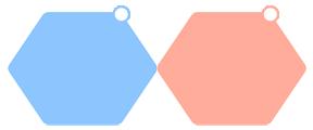 PNG Lactose Molekülmodell