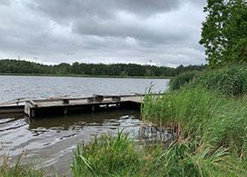 JPG Braunsteich in Weißwasser