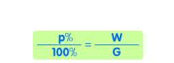 PNG Grundgleichung Prozentrechnen