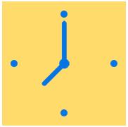 PNG Zeit ermitteln